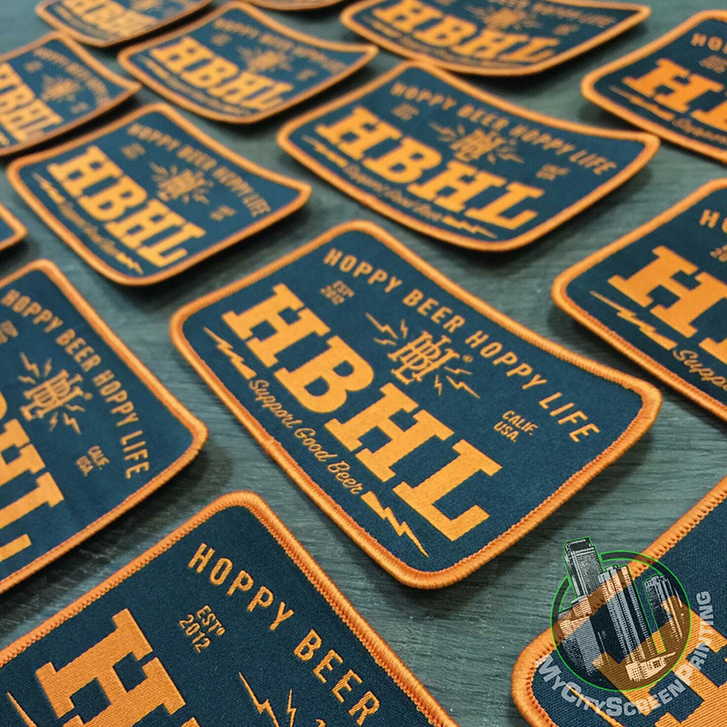 HBHL_Patches
