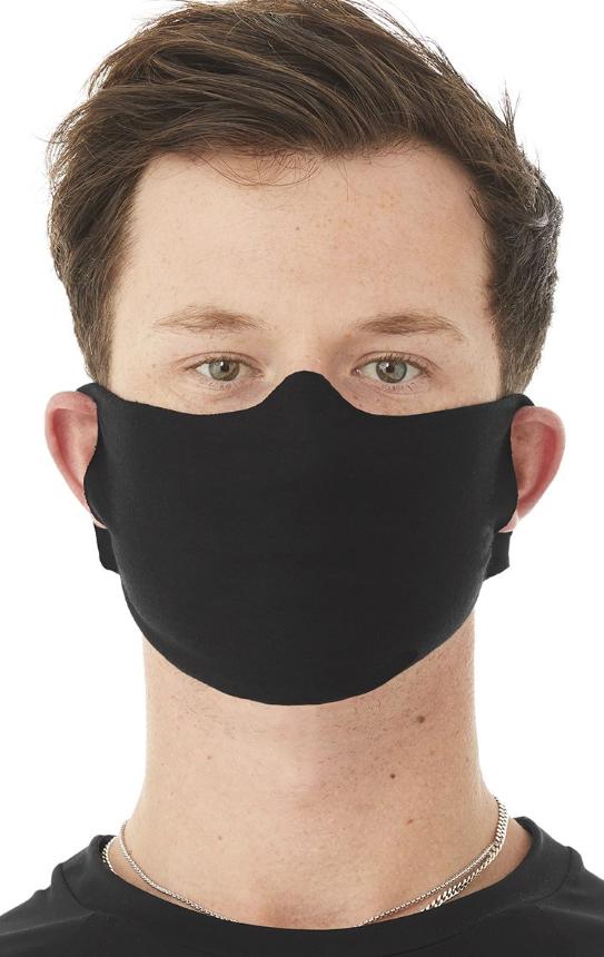 Single Layer Masks