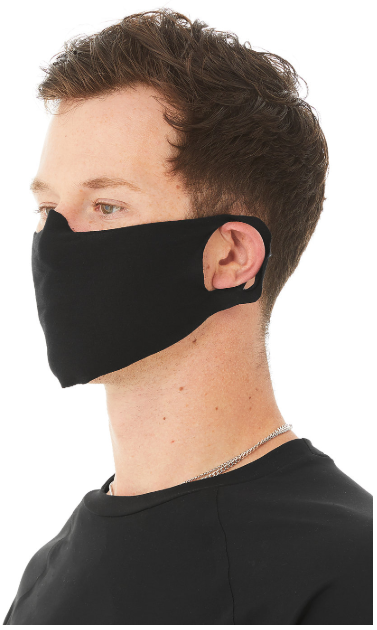 Hanford Masks