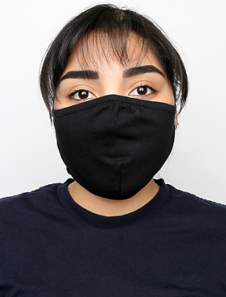 Double Layer Masks