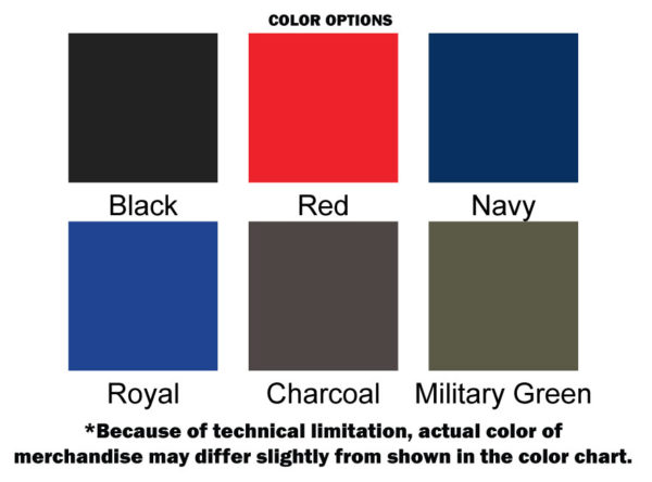 Mask Colors