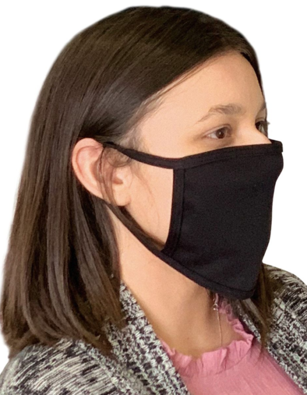 Triple Layer Masks